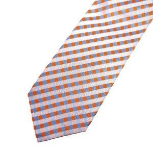 Nautica 100% Silk Tie  EUC